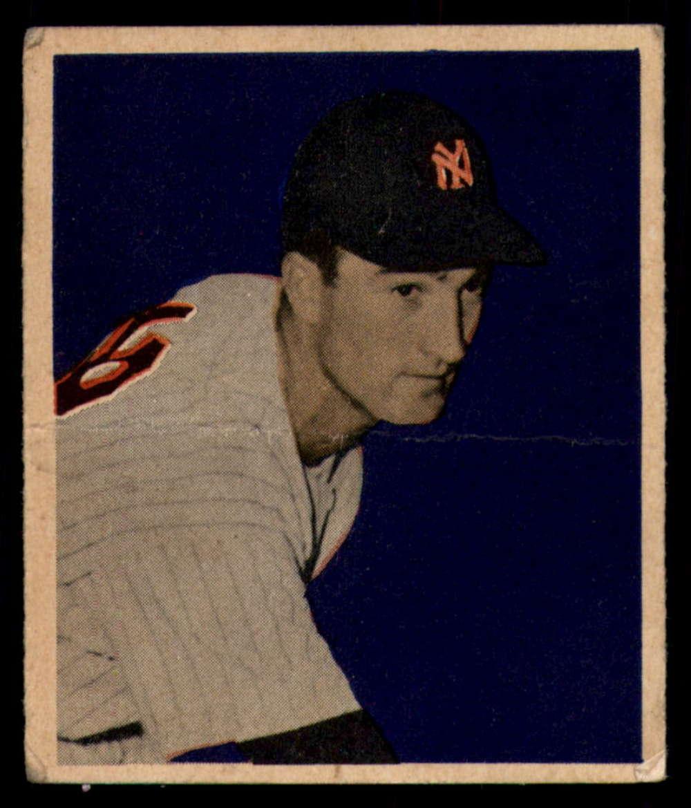 1949 Bowman