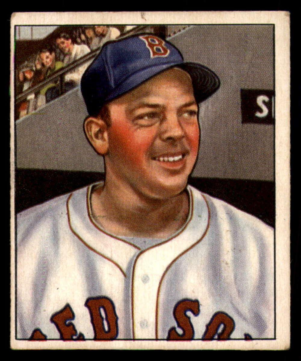 1950 Bowman