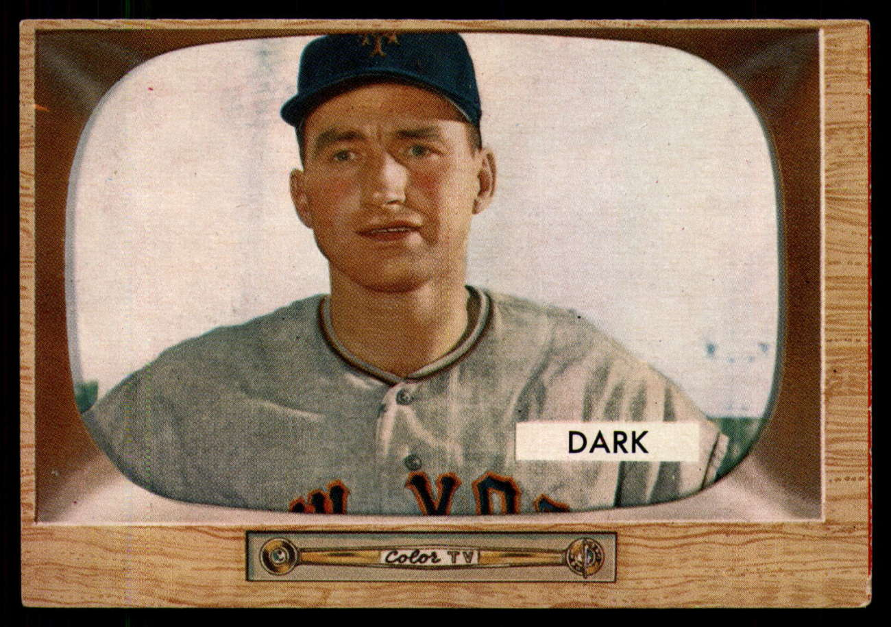 1955 Bowman