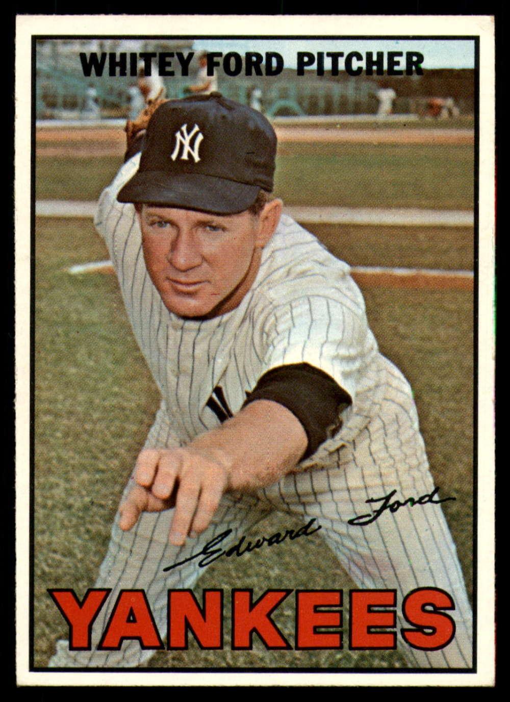 1967 Topps