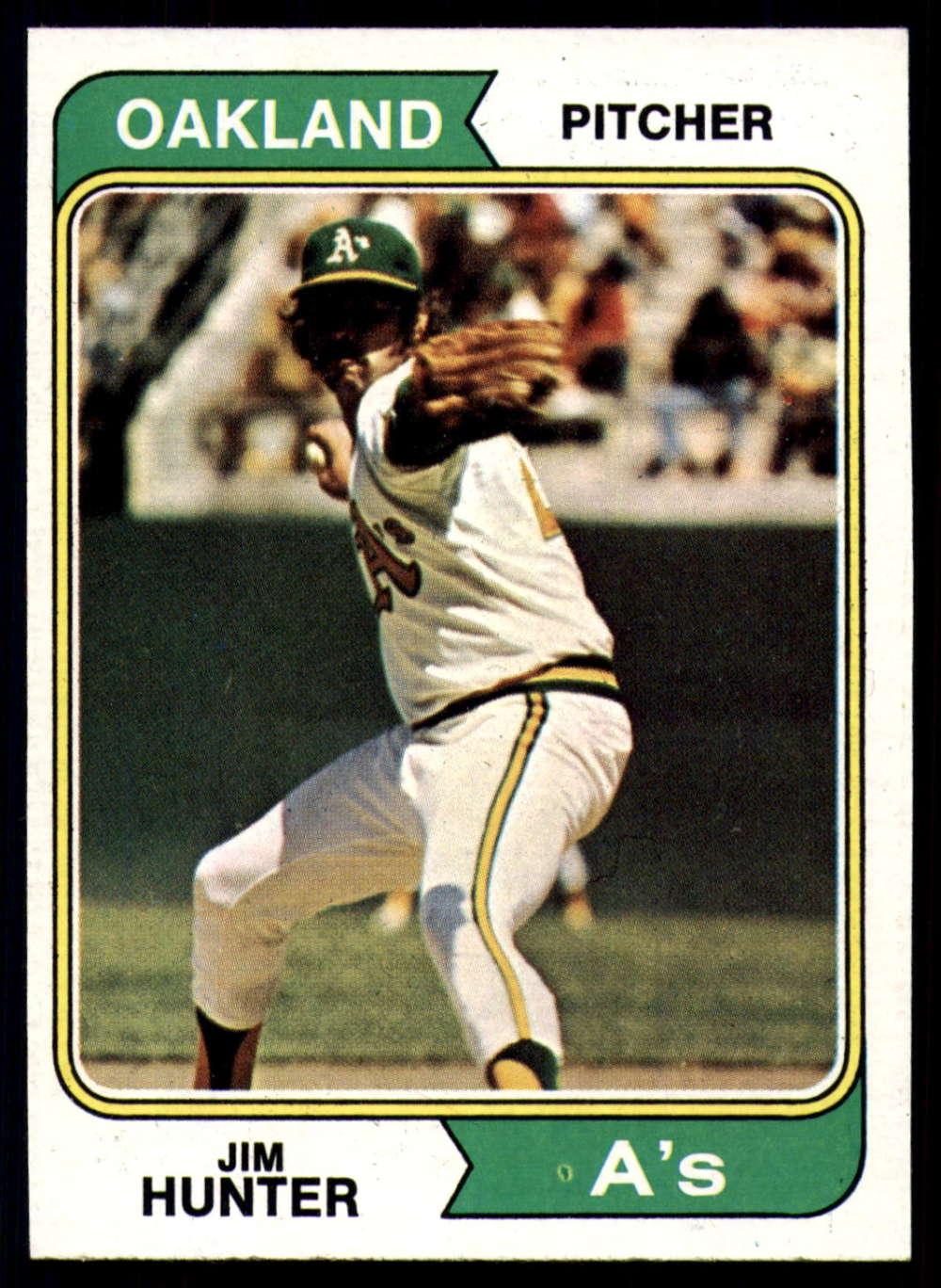 1974 Topps