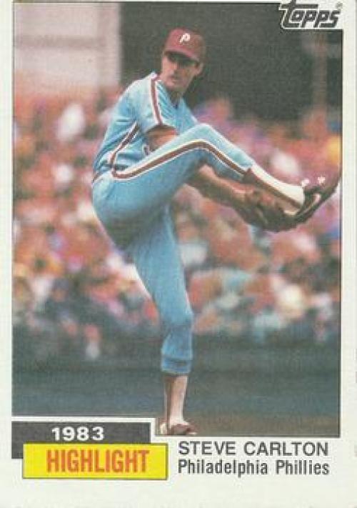 1984 Topps