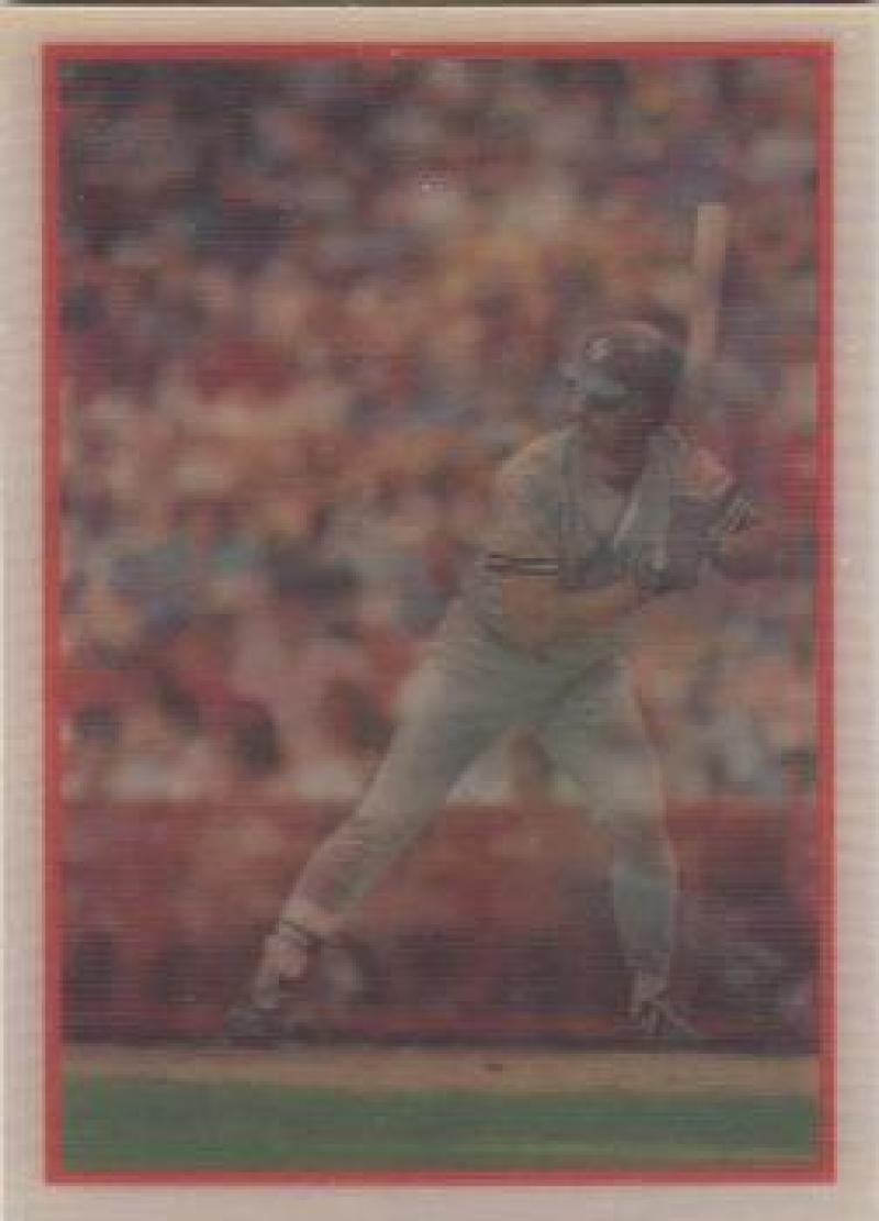 1987 Sportflic