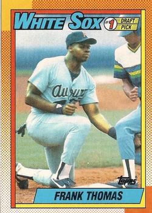 1990 Topps