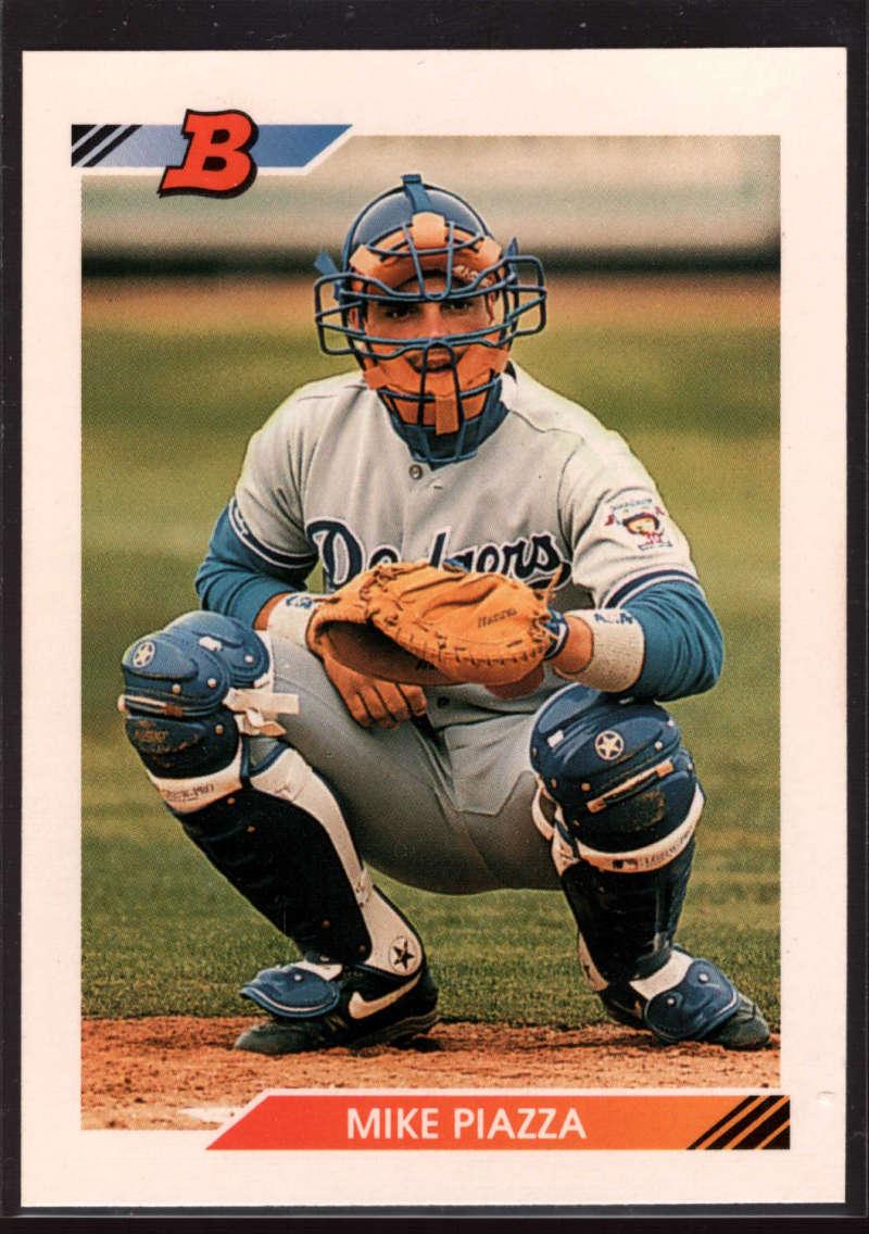 1992 Bowman