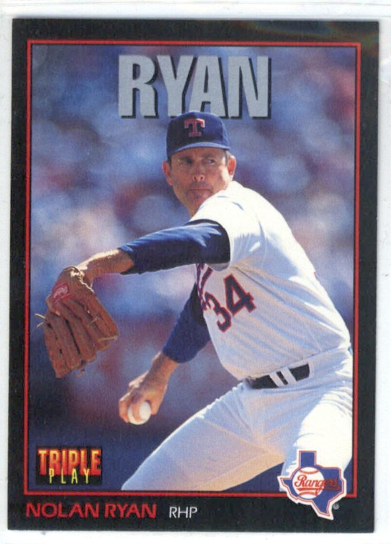 1993 Triple Play
