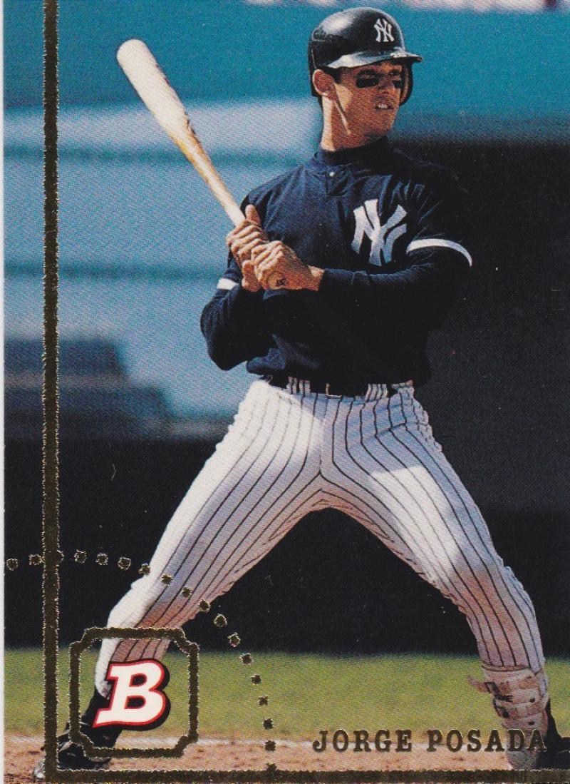 1994 Bowman