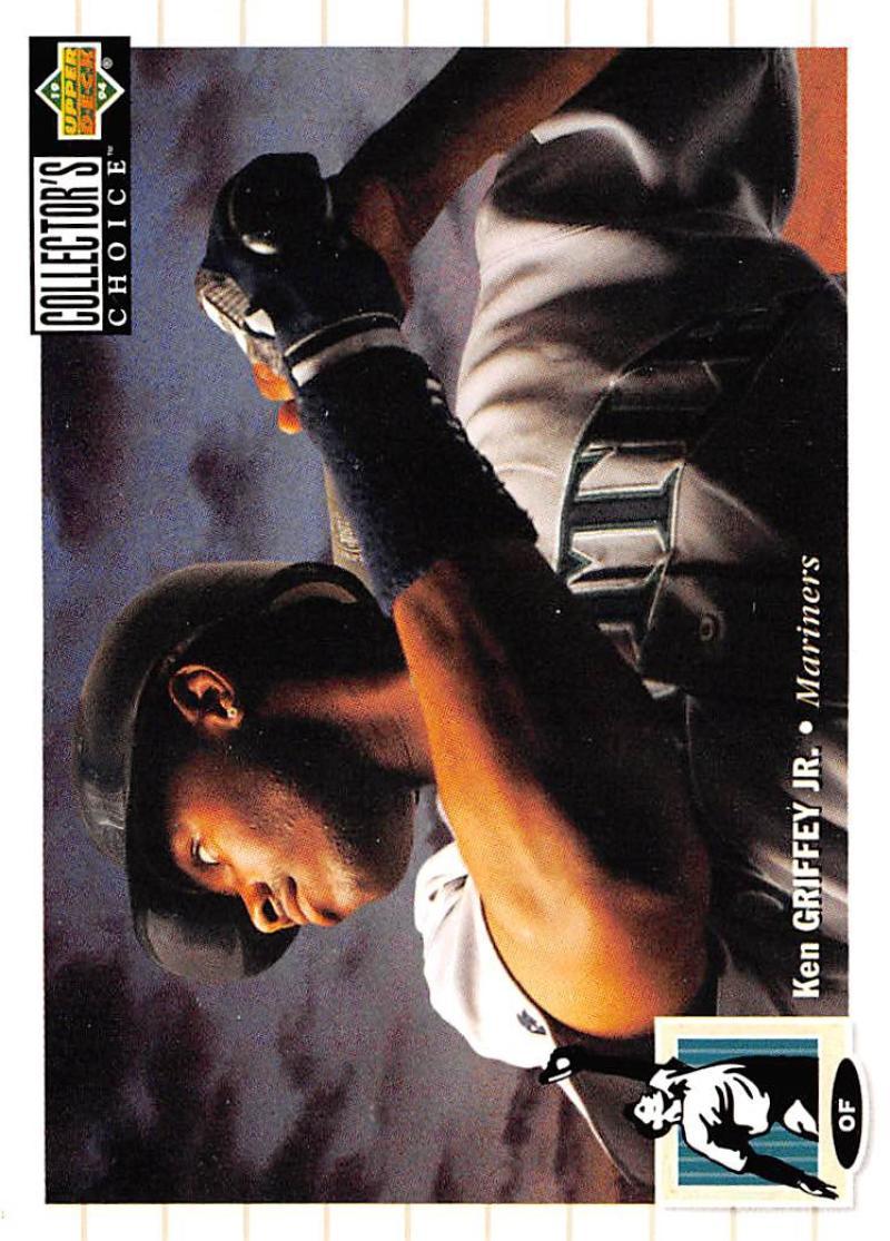 1994 Collector's Choice