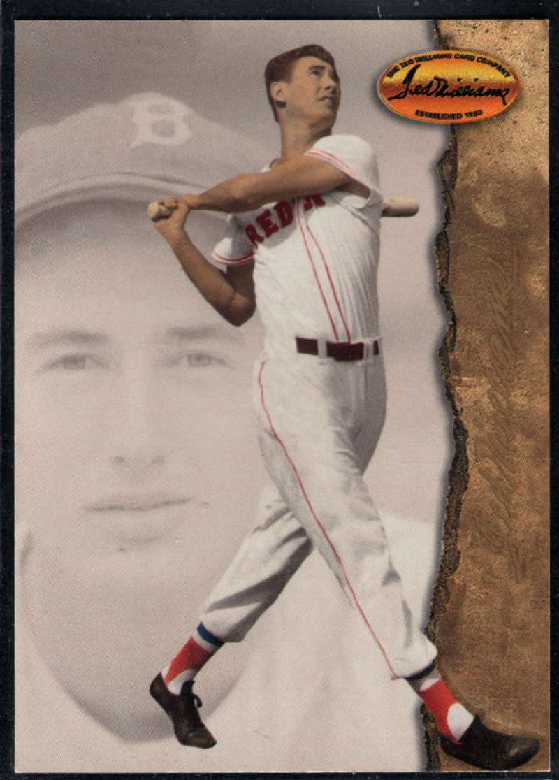 1994 Ted Williams