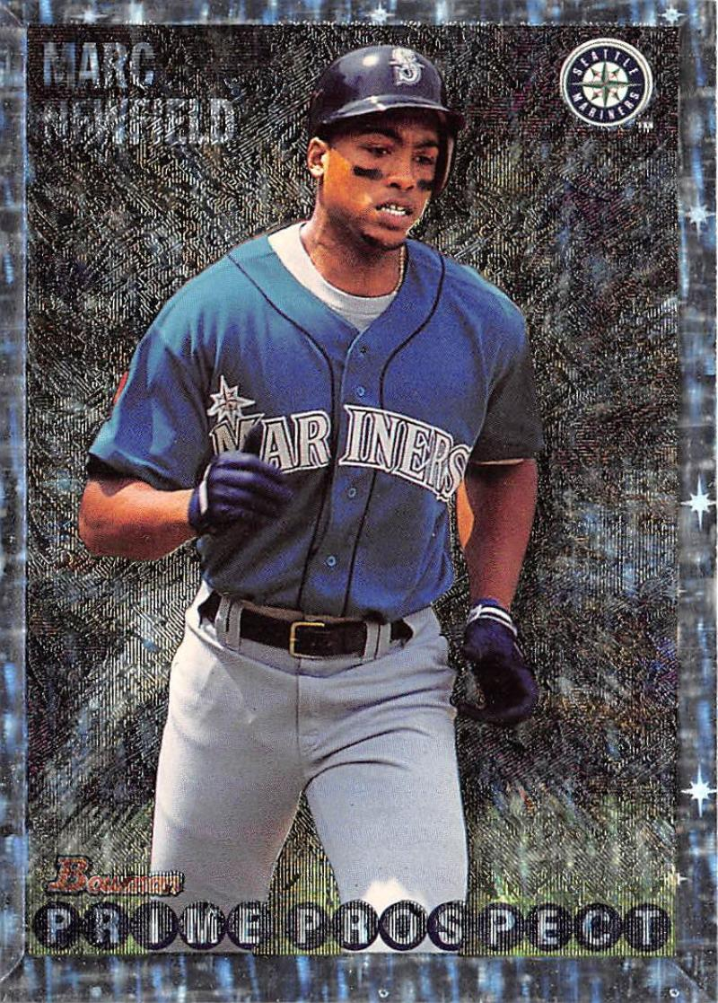 1995 Bowman
