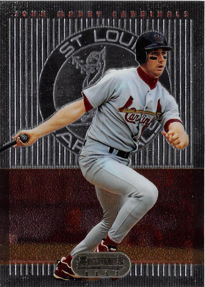 1995 Bowman's Best