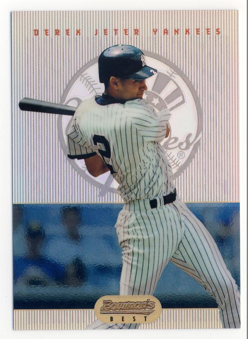 1995 Bowman's Best  Refractors