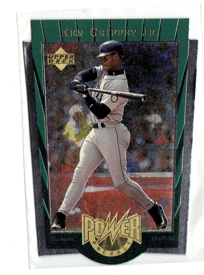 1997 Upper Deck Baseball Card Checklists Ultimate Cards And Coins