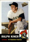 2004 Topps All-Time Fan Favorites #31 Ralph Kiner NM-MT