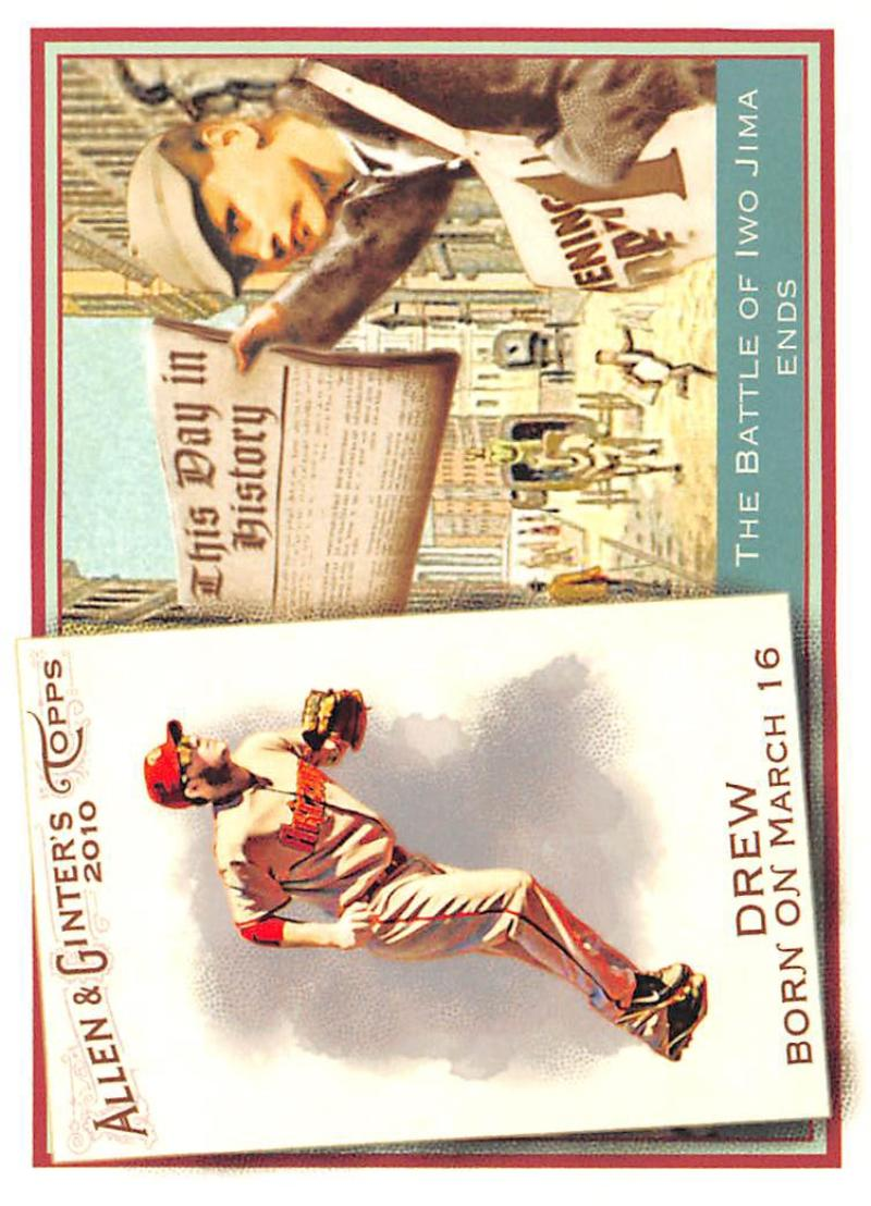 2010 Allen and Ginter  This Day in History