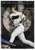 2015 Bowman's Best Top Prospects #TP-21 Aaron Judge NM-MT Yankees
