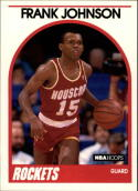 1989-90 Hoops #57 Frank Johnson NM-MT SP