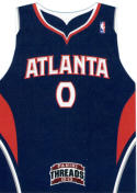 2012-13 Panini Threads Team Threads #11 Jeff Teague NM-MT Hawks