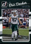 2016 Donruss #212 Eric Decker NM-MT NY Jets