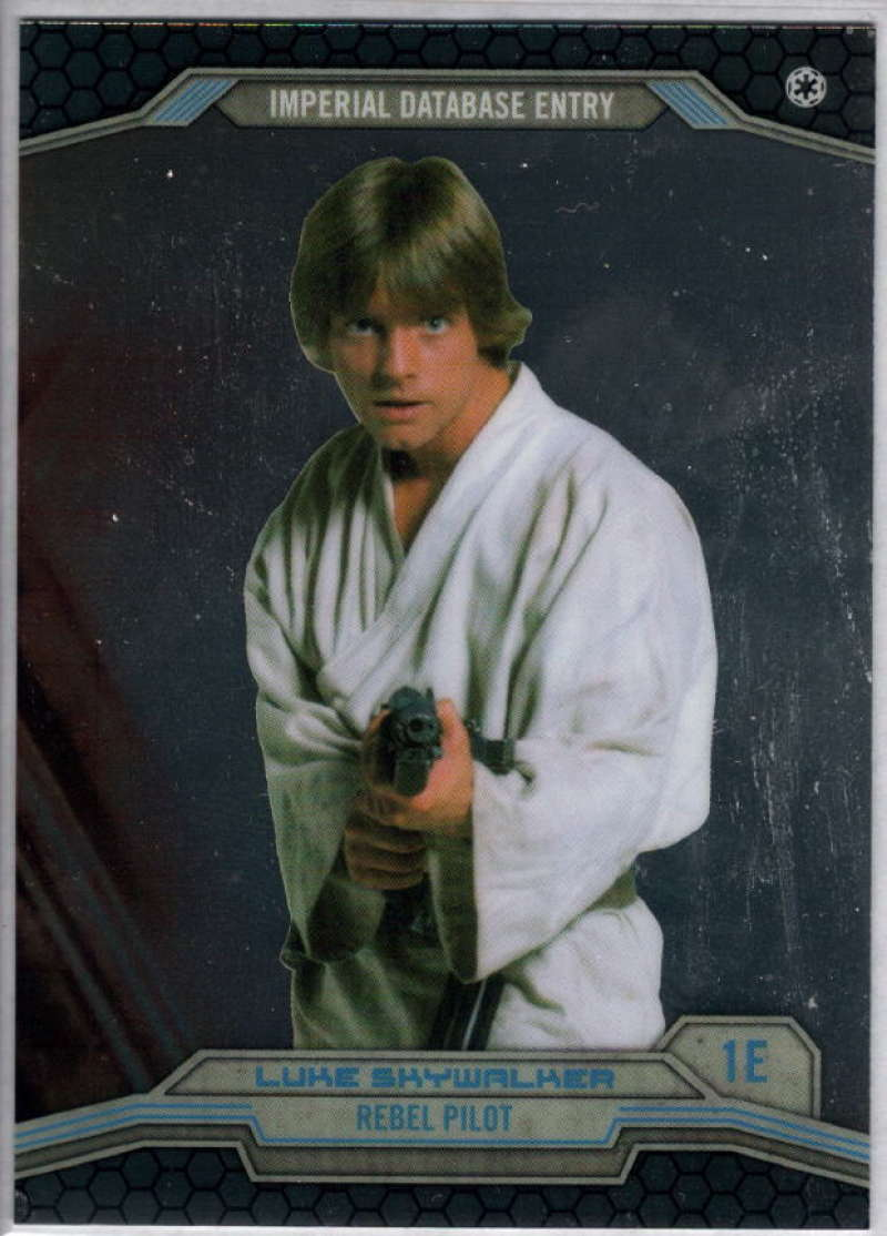 2014 Topps Star Wars Chrome Perspectives