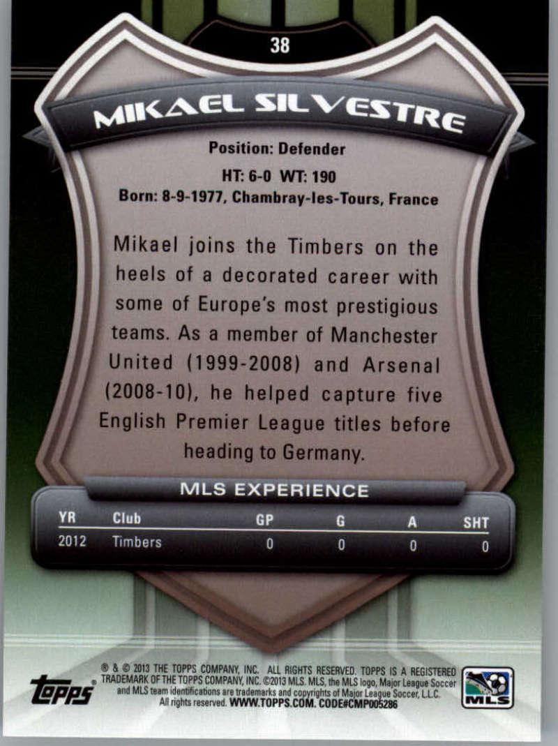 2013-Topps-MLS-Soccer-Pick-A-Player thumbnail 73