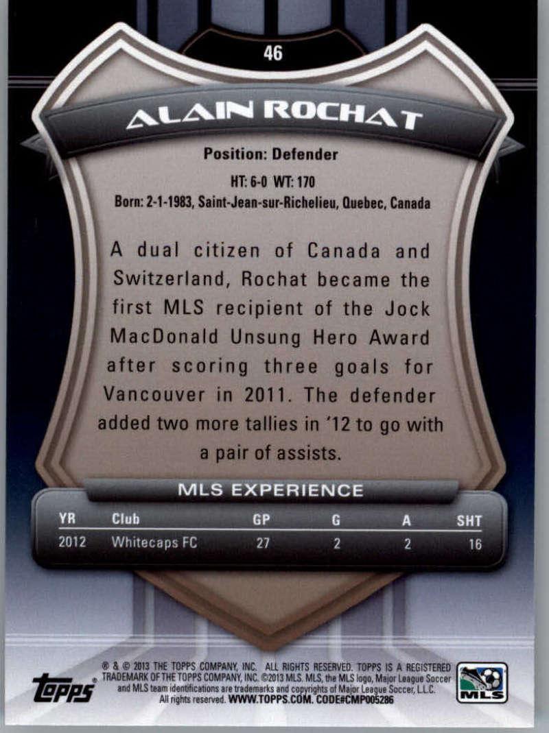 2013-Topps-MLS-Soccer-Pick-A-Player thumbnail 89