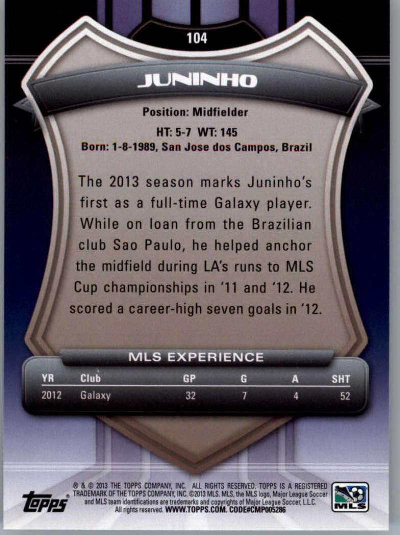 2013-Topps-MLS-Soccer-Pick-A-Player thumbnail 203