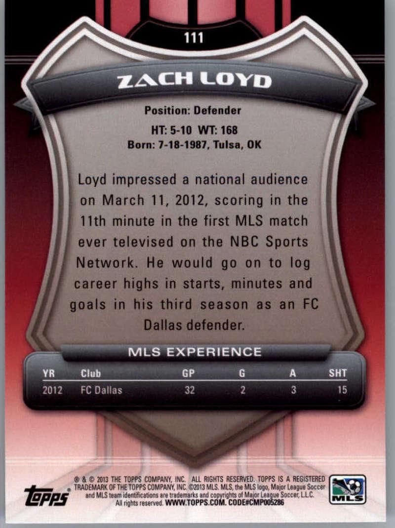 2013-Topps-MLS-Soccer-Pick-A-Player thumbnail 215