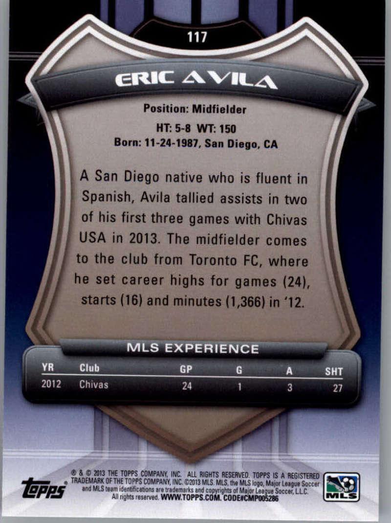 2013-Topps-MLS-Soccer-Pick-A-Player thumbnail 225