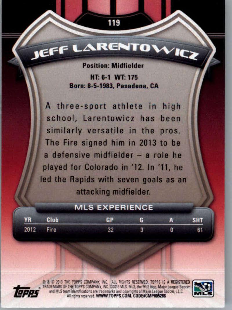 2013-Topps-MLS-Soccer-Pick-A-Player thumbnail 229