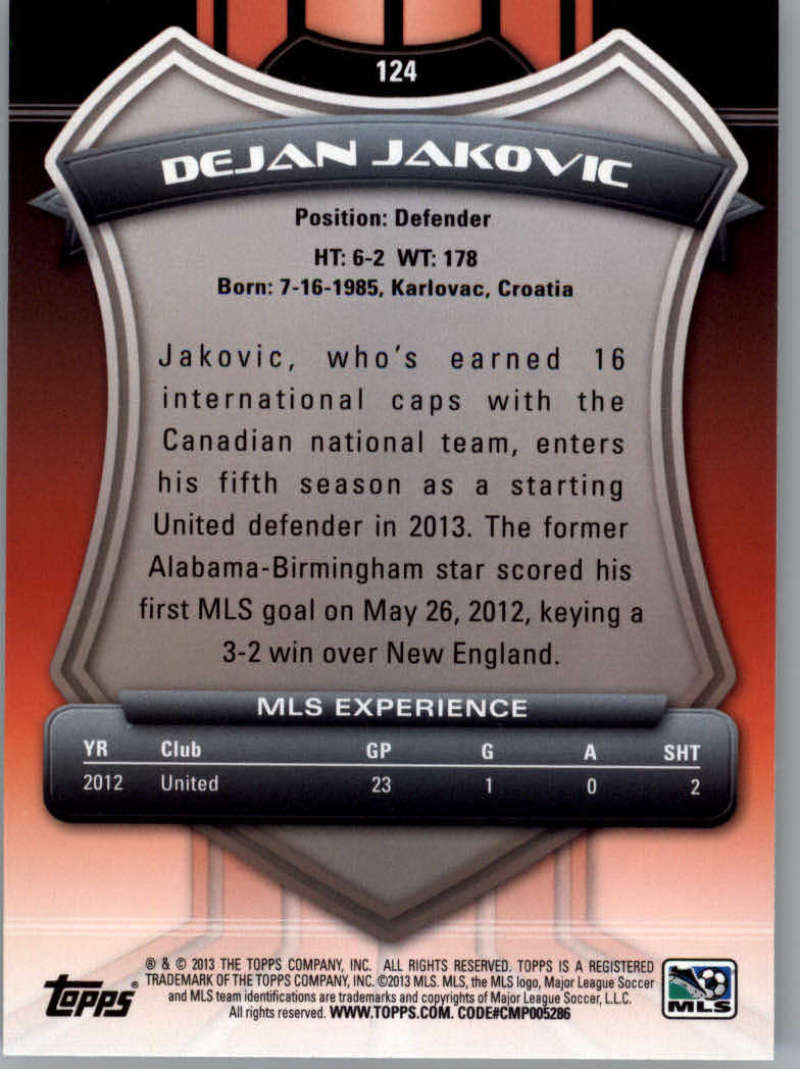 2013-Topps-MLS-Soccer-Pick-A-Player thumbnail 239