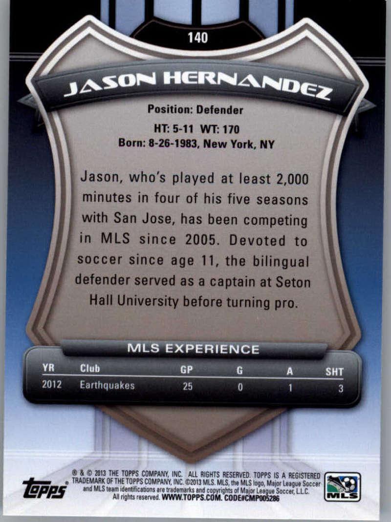 2013-Topps-MLS-Soccer-Pick-A-Player thumbnail 269