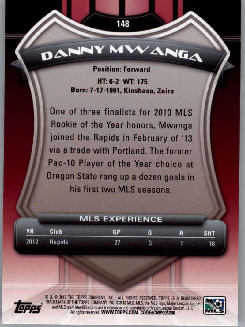 2013-Topps-MLS-Soccer-Pick-A-Player thumbnail 285