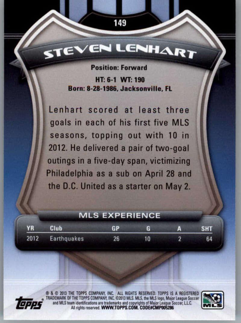 2013-Topps-MLS-Soccer-Pick-A-Player thumbnail 287