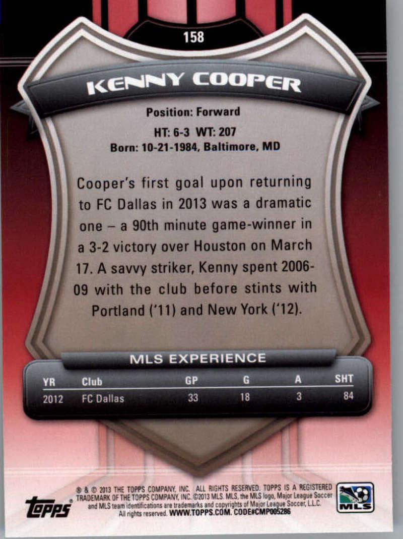 2013-Topps-MLS-Soccer-Pick-A-Player thumbnail 305