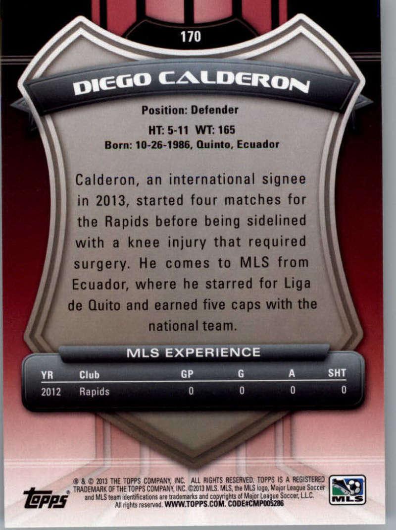 2013-Topps-MLS-Soccer-Pick-A-Player thumbnail 327