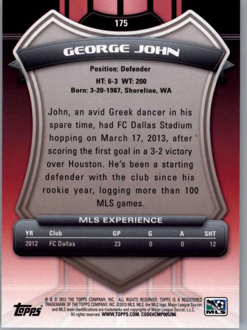 2013-Topps-MLS-Soccer-Pick-A-Player thumbnail 337