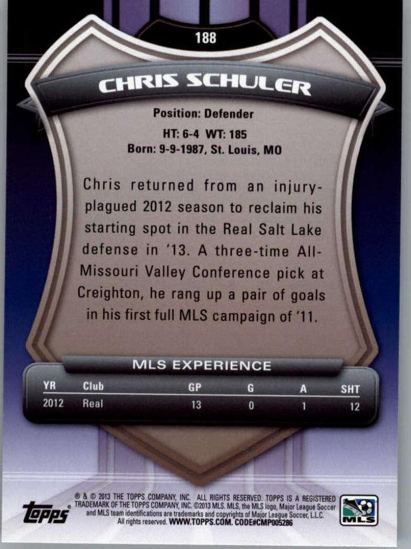 2013-Topps-MLS-Soccer-Pick-A-Player thumbnail 363