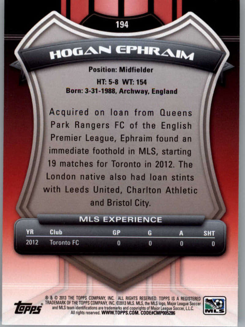 2013-Topps-MLS-Soccer-Pick-A-Player thumbnail 375