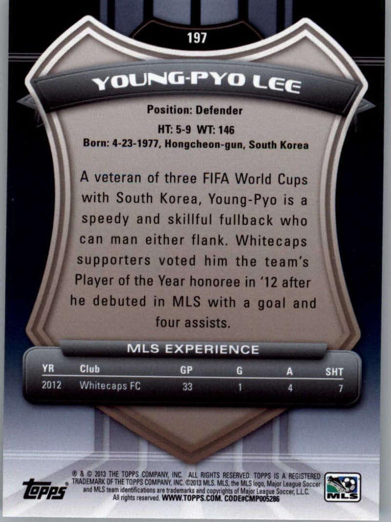 2013-Topps-MLS-Soccer-Pick-A-Player thumbnail 381