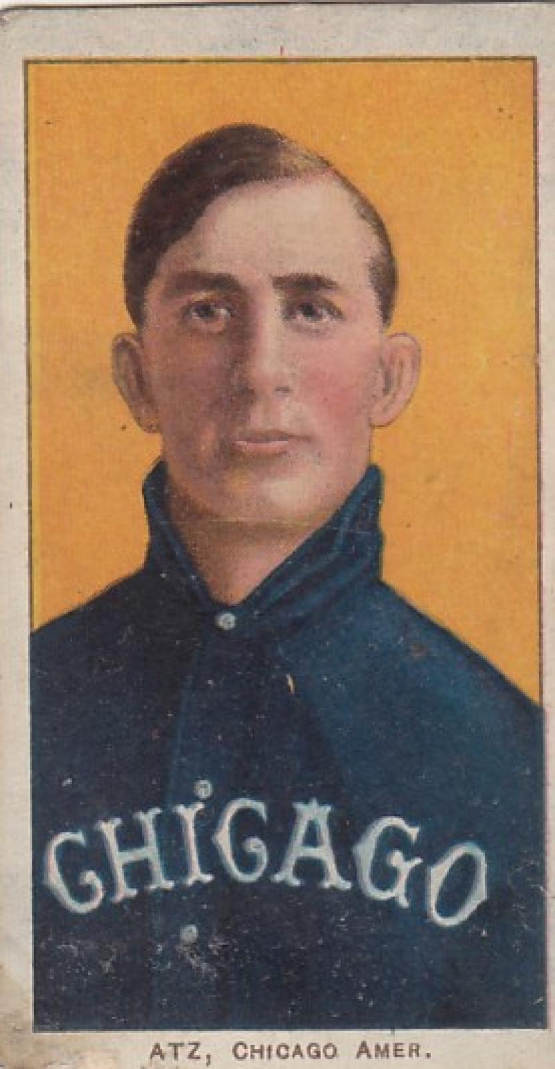 1909-11 T206