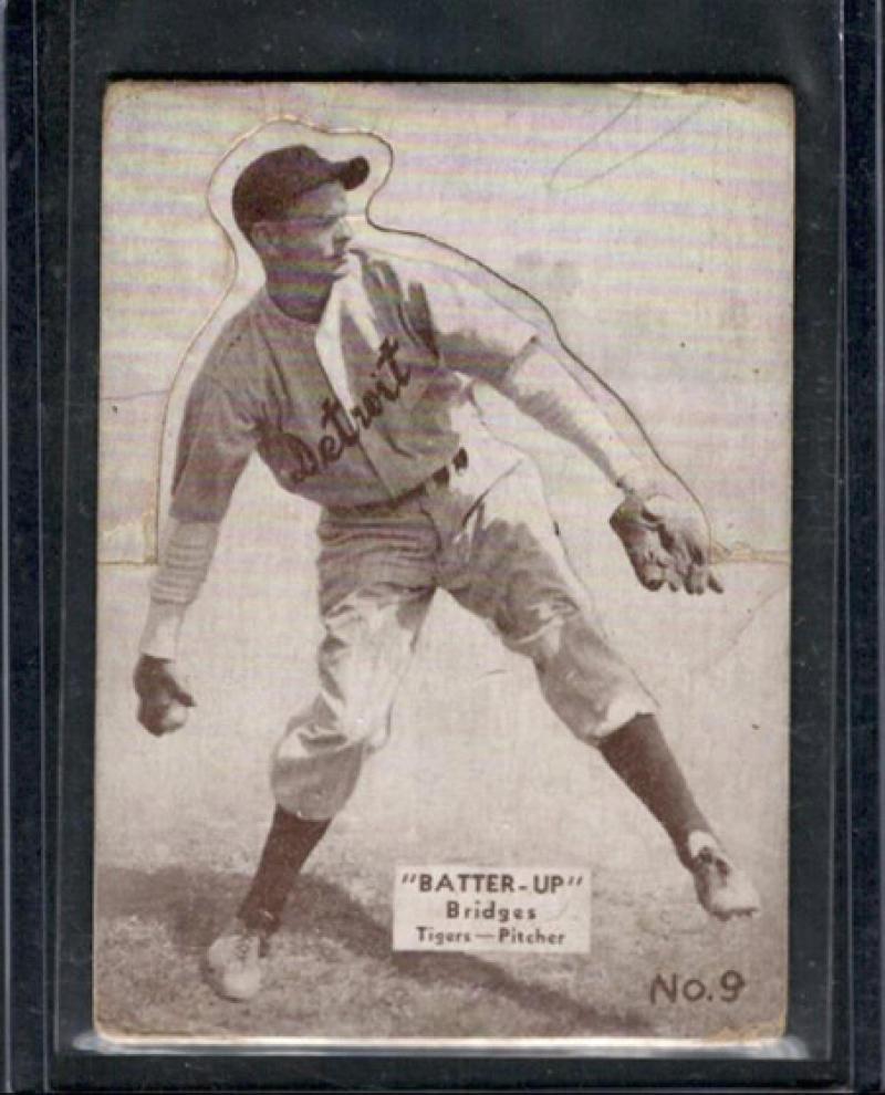 1934-36 R318 Batter-Up