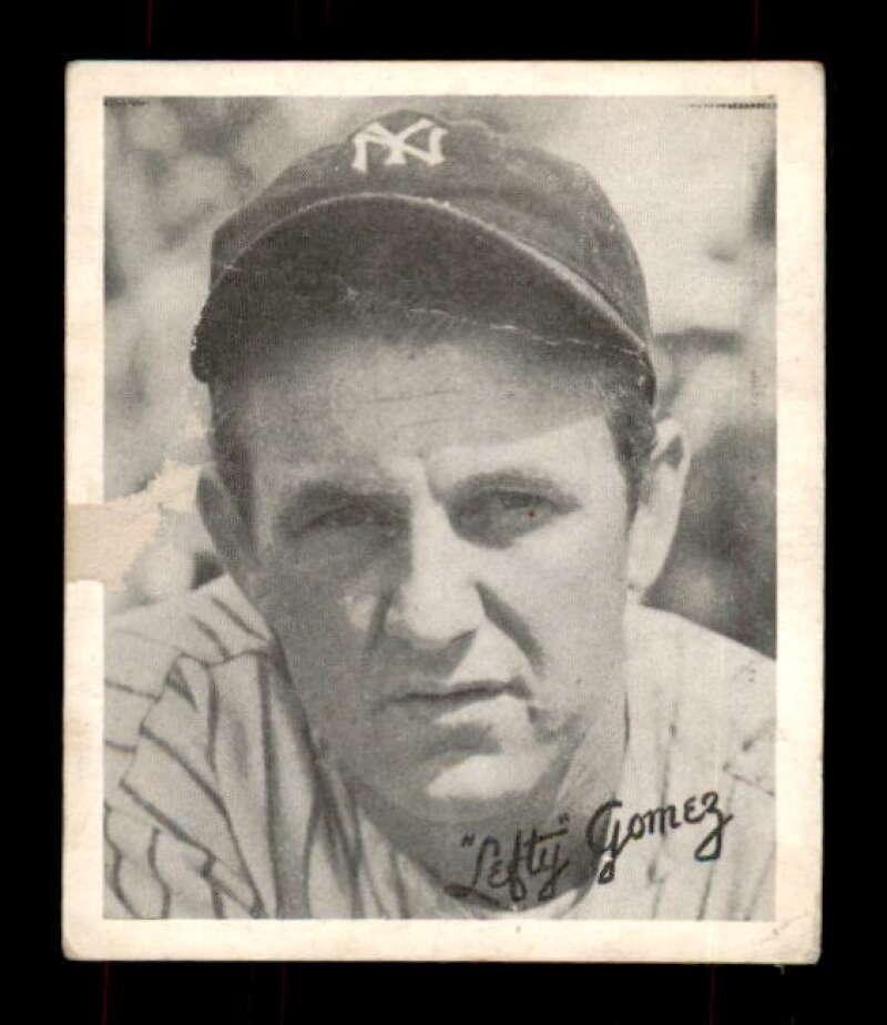1936 Goudey