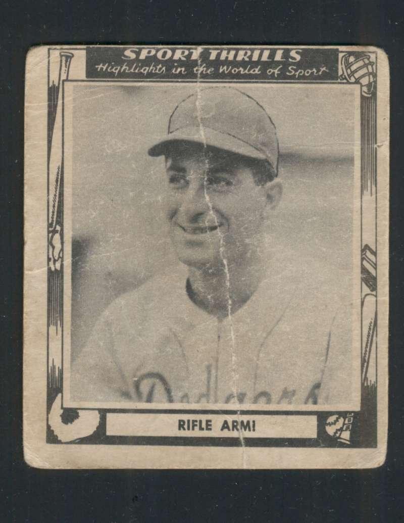 1948 Swell Sport Thrills