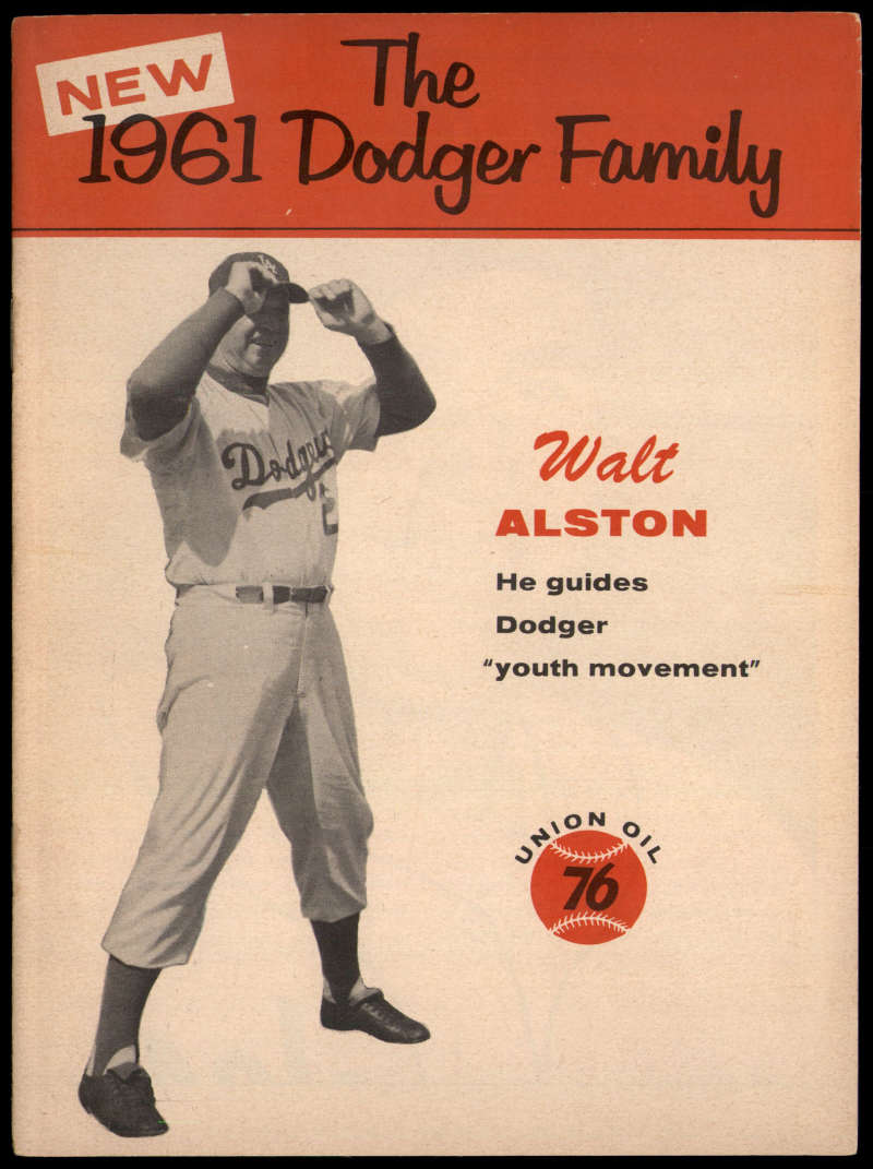 1961 Union Oil Family Booklets
