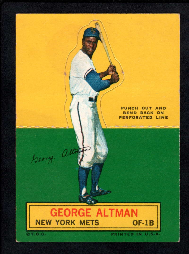 1964 Topps Stand-Ups