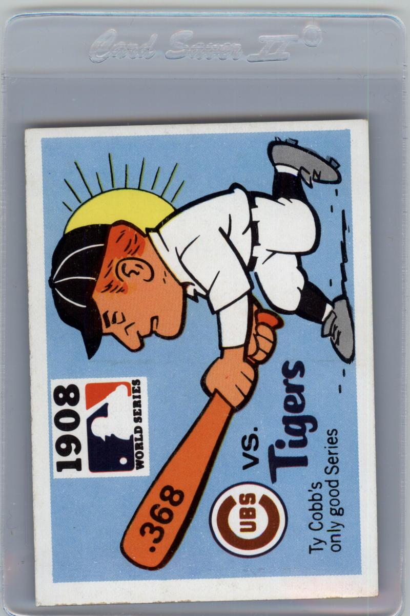 1967 Laughlin World Series