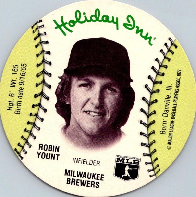 1977 Holiday Inn Discs