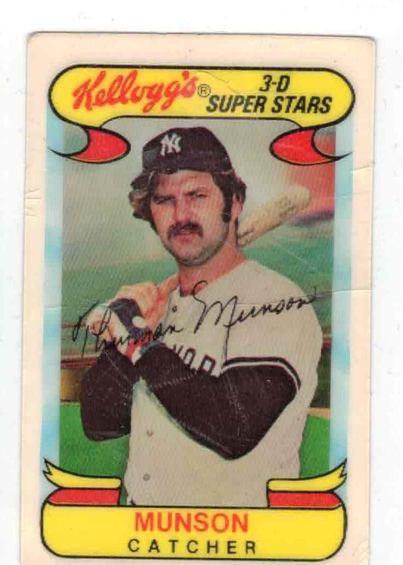 1978 Kellogg's