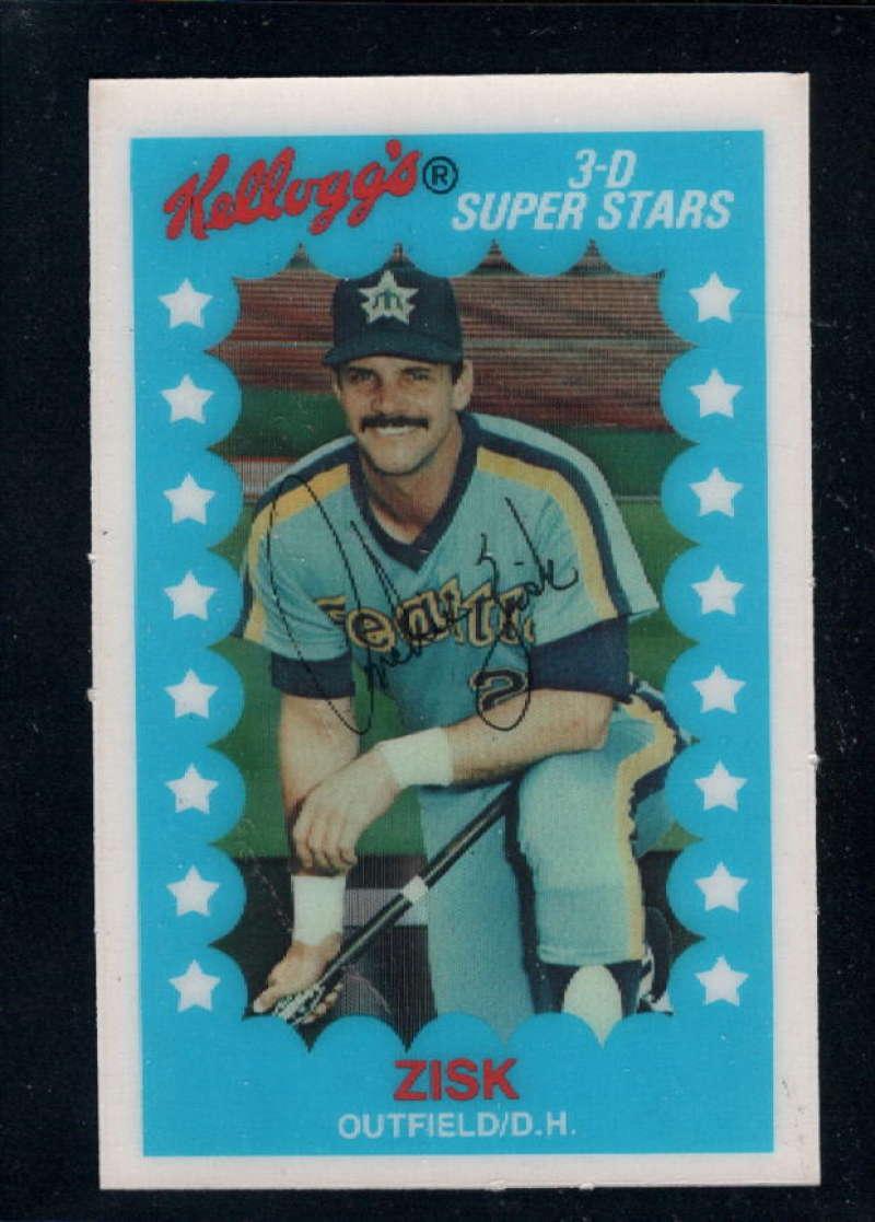 1982 Kellogg's